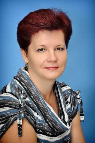Антонова елена владимировна педагог